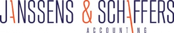 Janssens & Schaffers Accounting Logo